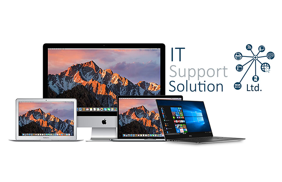 IT Support Solution Limited