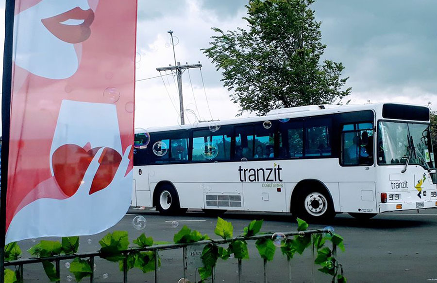 Tranzit Coachlines Ltd